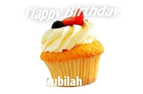 Birthday Images for Qubilah