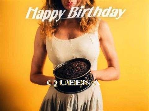 Wish Queena