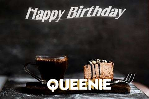 Happy Birthday Wishes for Queenie
