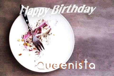 Happy Birthday Queenista