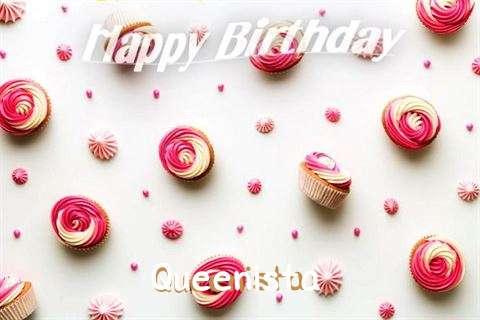 Birthday Images for Queenista