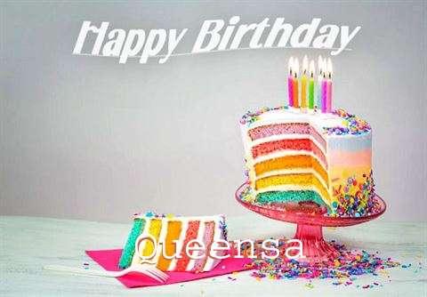 Queensa Cakes