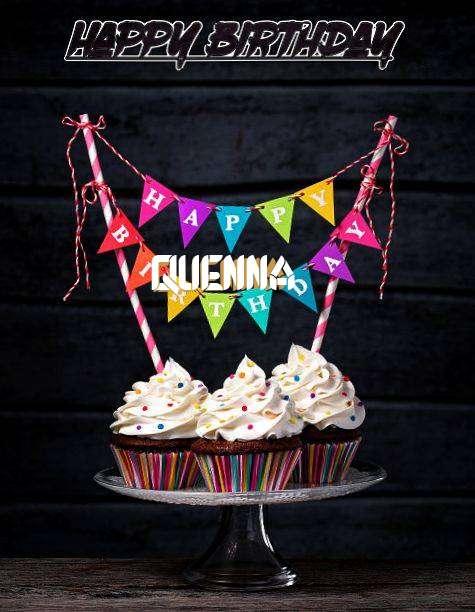 Happy Birthday Quenna