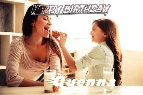 Quenna Birthday Celebration