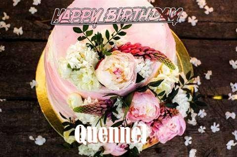 Quennel Birthday Celebration
