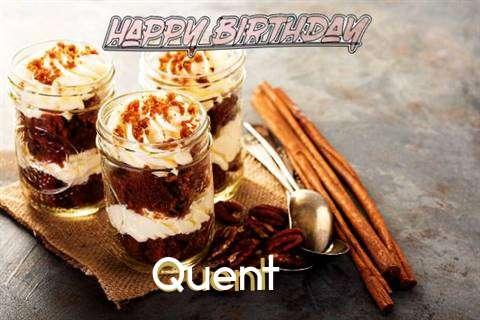 Quent Birthday Celebration