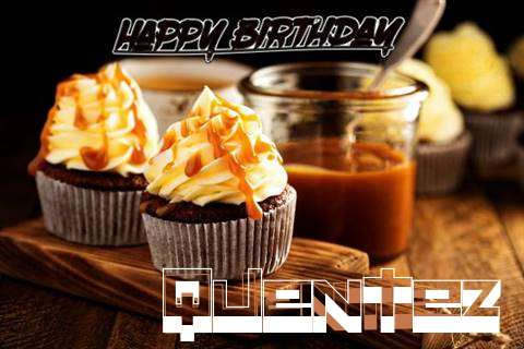 Quentez Birthday Celebration
