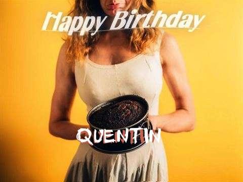Wish Quentin