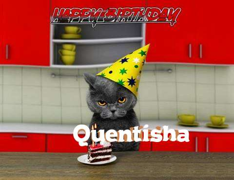 Happy Birthday Quentisha