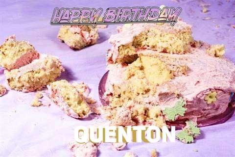 Wish Quenton