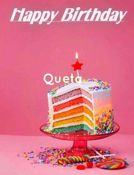 Queta Birthday Celebration