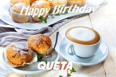 Queta Cakes