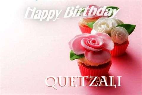 Wish Quetzali