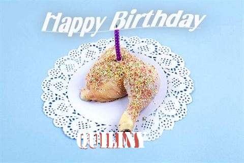 Happy Birthday Quiliny