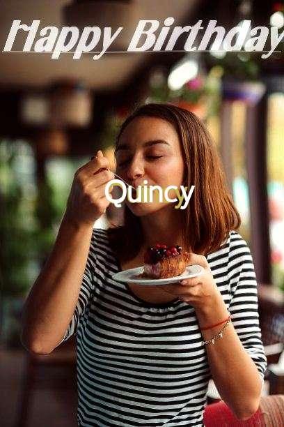 Quincy Cakes