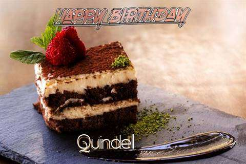Quindell Cakes