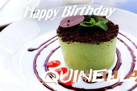 Happy Birthday to You Quinella