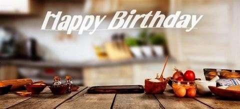 Happy Birthday Quinese Cake Image