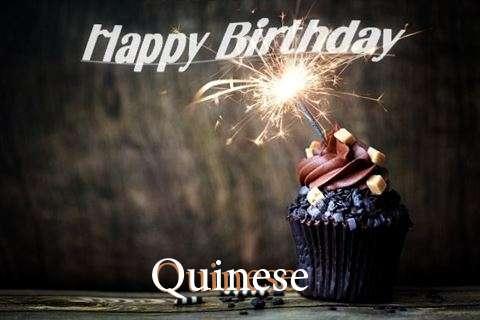 Quinese Cakes