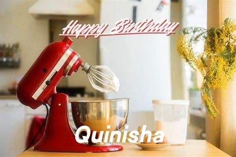 Quinisha Birthday Celebration