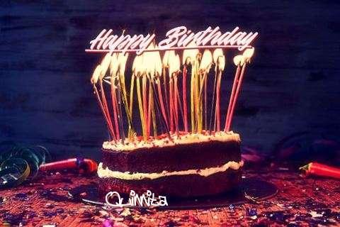 Quinnita Birthday Celebration