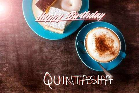 Happy Birthday Quintasha