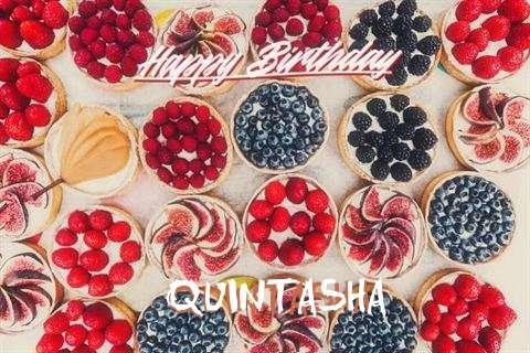 Wish Quintasha