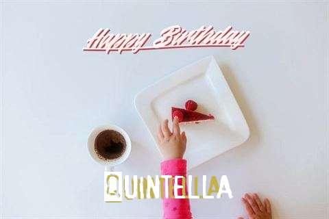 Wish Quintella