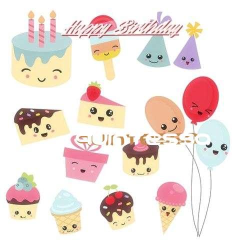 Birthday Images for Quintessa