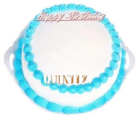 Birthday Images for Quintez