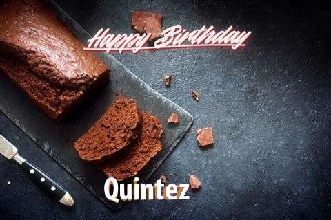 Wish Quintez