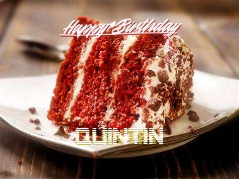 Quintin Birthday Celebration