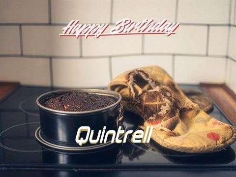 Wish Quintrell