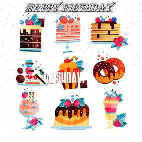 Happy Birthday to You Quishnavi