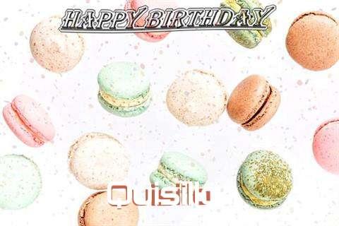 Quisilla Cakes