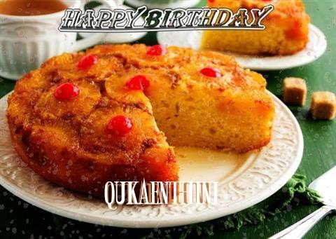 Birthday Images for Qukaenthini