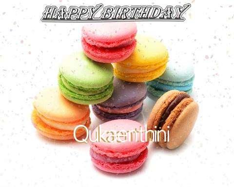Wish Qukaenthini