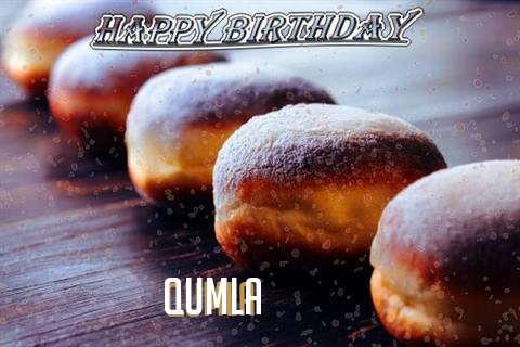 Birthday Images for Qumla