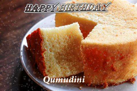 Qumudini Birthday Celebration