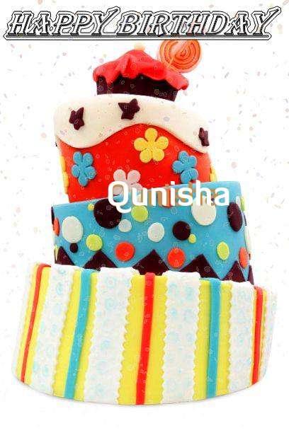 Birthday Images for Qunisha