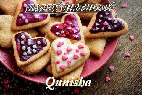 Qunisha Birthday Celebration