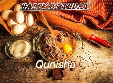 Wish Qunisha