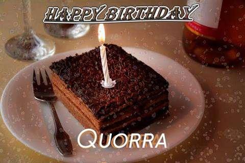 Happy Birthday Quorra