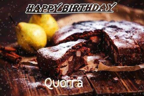 Happy Birthday to You Quorra