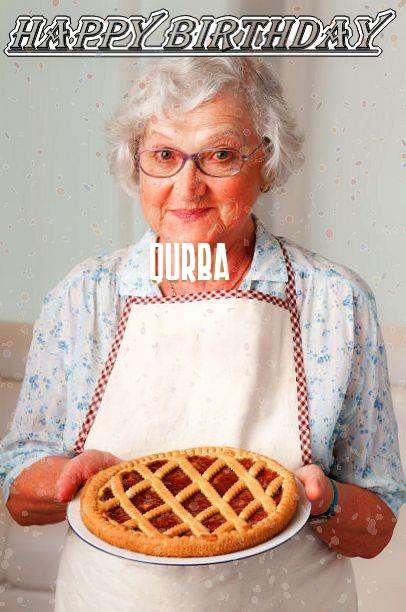 Happy Birthday to You Qurba
