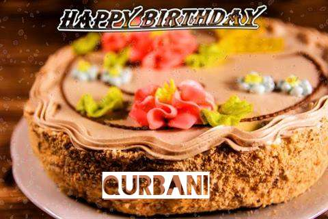 Birthday Images for Qurbani