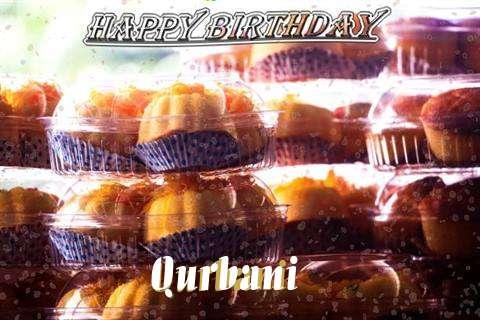 Happy Birthday Wishes for Qurbani