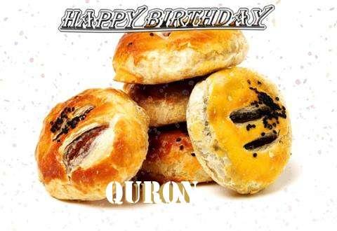 Happy Birthday to You Quron