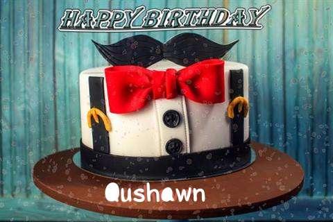 Qushawn Cakes