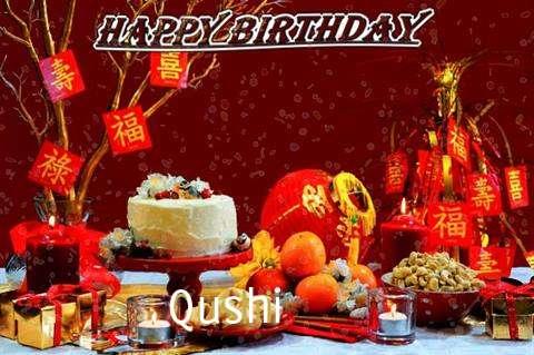 Wish Qushi
